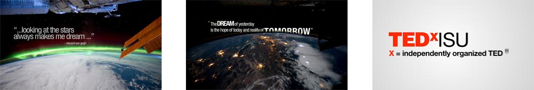 TEDx ISU | Motion-Graphics, Corporate Video Presentation | Denver, CO