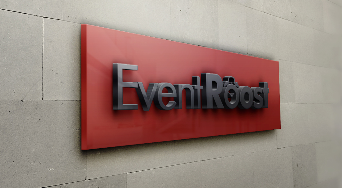 Event Roost | Branding + Logo Design | Denver, CO