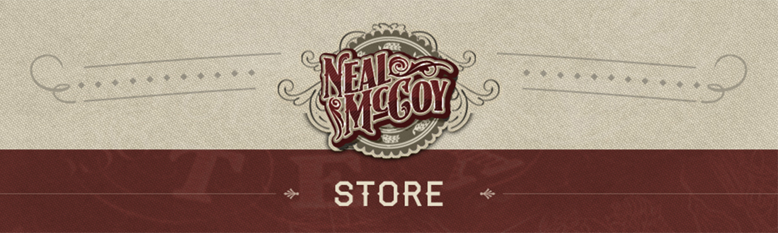 Neal McCoy | Web Design | Denver, CO
