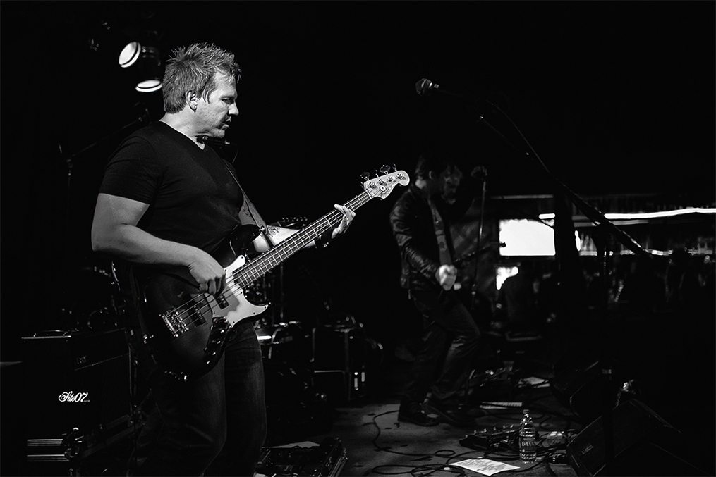Rich Ross | Concert Photography | Denver, CO